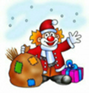 Weihnachtsgaudi